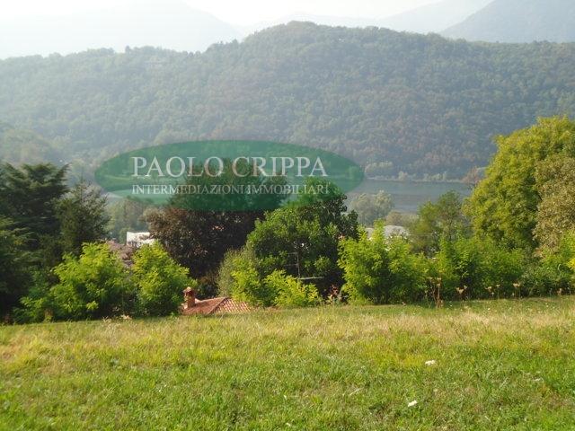 Vendita vista lago a eupilio in provincia di como lombardia immobiliare paolo crippa - Immobile non soggetto all obbligo di certificazione energetica ...